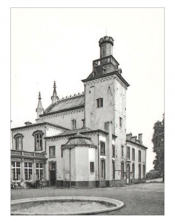 Château de Caster