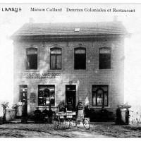 Maison Collard Lanaye