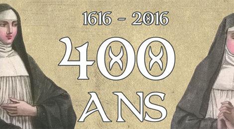 [Expo] 400 ans de savoir, des Sépulcrines au Centre Culturel de Visé