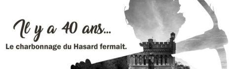 [Expo] Il y a 40 ans, le Charbonnage...