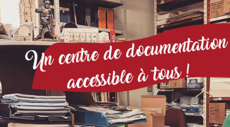 Le centre de documentation