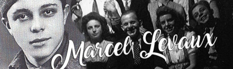 Marcel Levaux