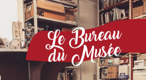 Bureau du musée