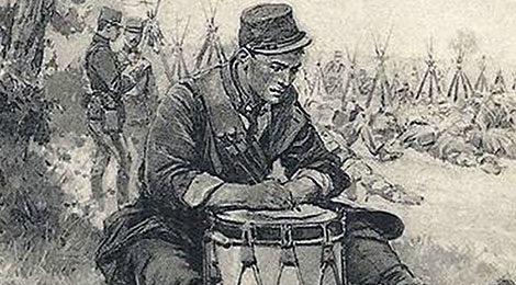 La plume des soldats