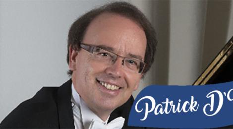 Les grands noms de chez nous: Patrick D'Heur