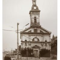 Eglise de Cheratte