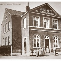 Cheratte-Maison-Communale