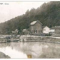Ecluse du Petit Lanaye