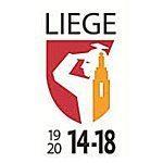 Province de Liège - 1914 - 1918