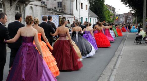 La vie festive de la Basse-Meuse liégeoise du 23 novembre au 23 décembre