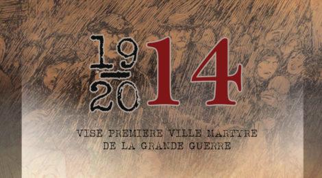 Journée d'étude : Grande Guerre en région liégeoise