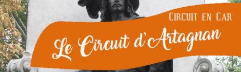 [Circuit] D'Artagnan !