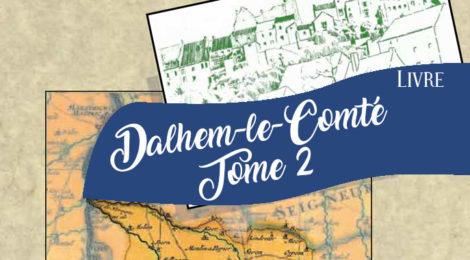 [Livre] Dalhem-le-Comté, tome 2