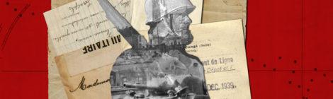 [Publication] La Basse-Meuse dans la guerre