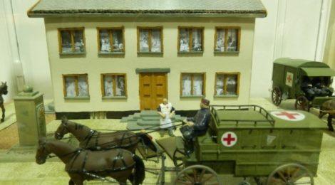 La bataille de Liège et Les exactions à Oupeye