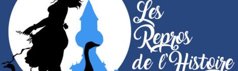 """Collection """"Les repros de l'Histoire"""""""