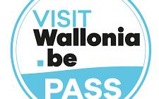 Pass Visit Wallonia