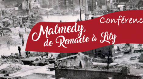 Conférence : « Malmedy, de Remacle à Lily »