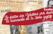 Conférence: Le destin des Visétois pris dans la tourmente de la 2ème Guerre par Claude Fluchard